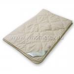 Одеяло Люкс (наполнитель: силиконизированный пласт)