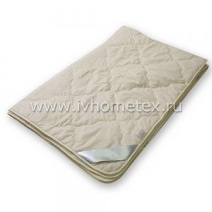 Одеяло Люкс (наполнитель: шерсть австралийского мериноса)